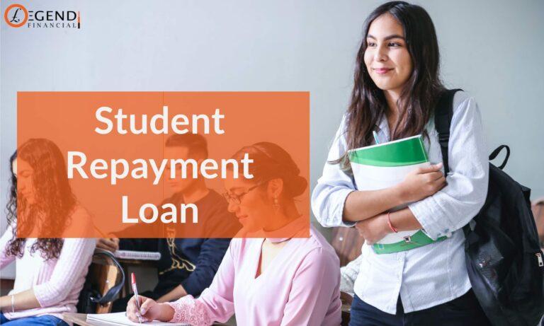 Student Repayment Loan