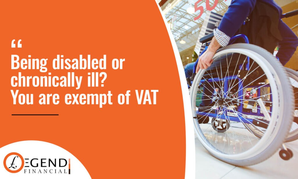 VAT Exempt