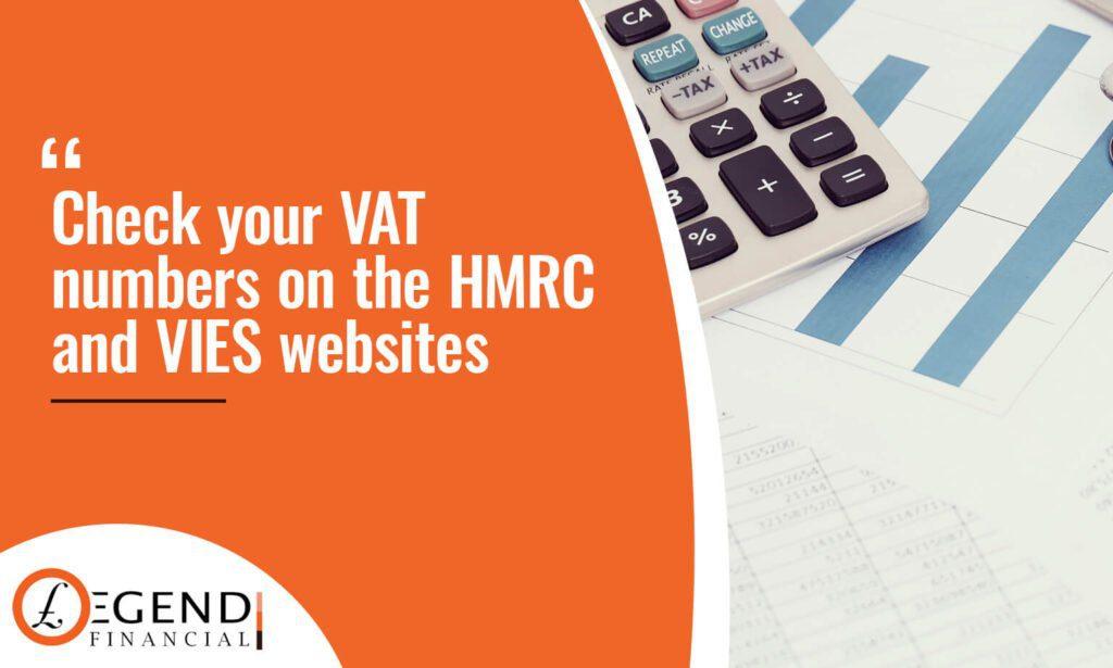 VAT registration number
