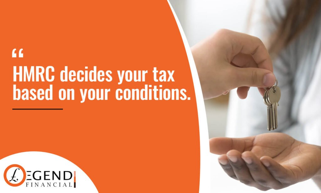 Rental Income Tax Rates