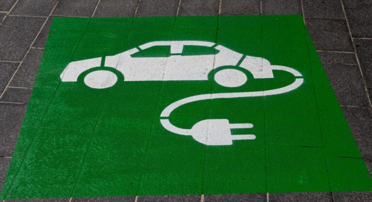 VAT on Electric Car Chargers