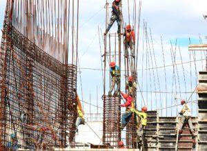 Construction VAT Rates
