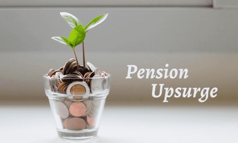 Pension Ursurge