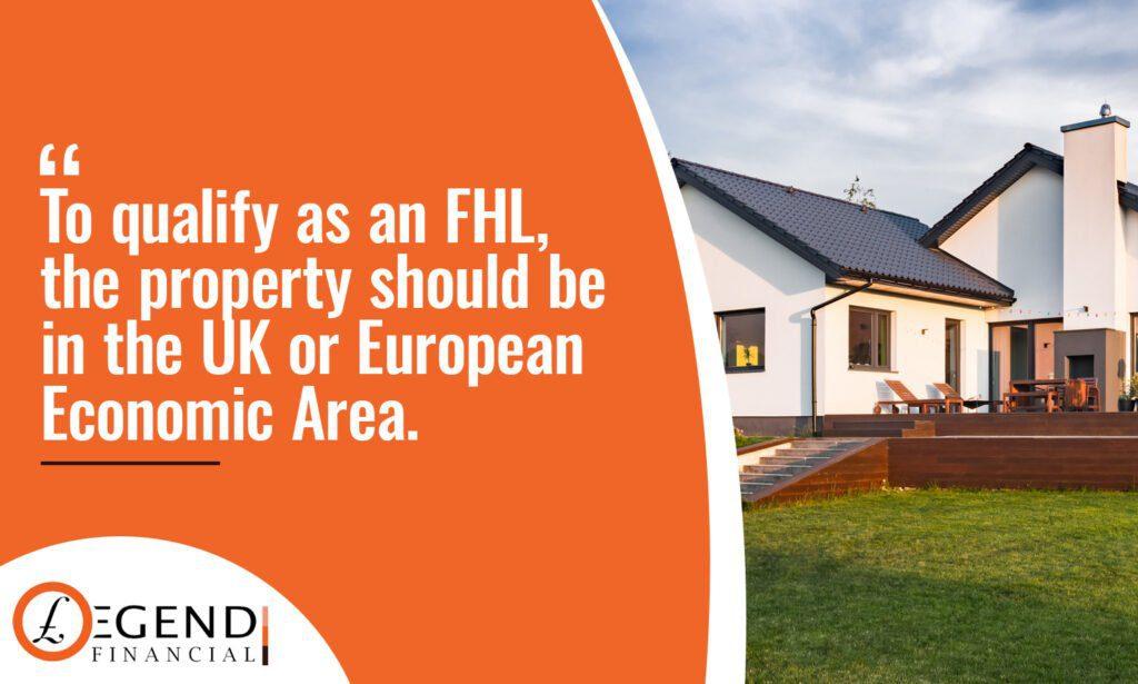 FHL property