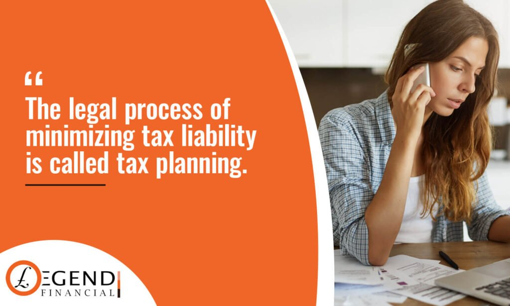 What Factors Need to Be Considered in Creating Effective Tax Planning?