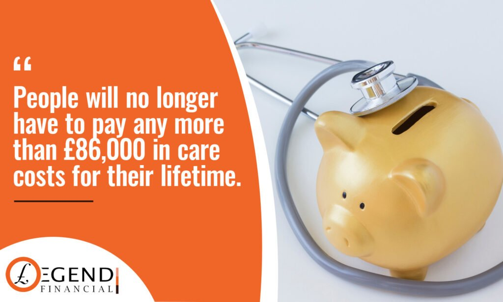 pay any more than £86,000 in care costs