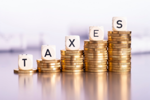 Tax Rise to Support Social and Health Care